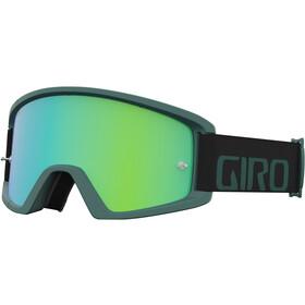 Giro Tazz MTB Maschera, grey green/loden/clear